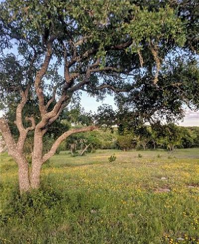 Wimberley Residential Lots & Land For Sale: 511 Blue Sky Ln
