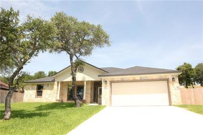 Other TX Single Family Home For Sale: $232,640