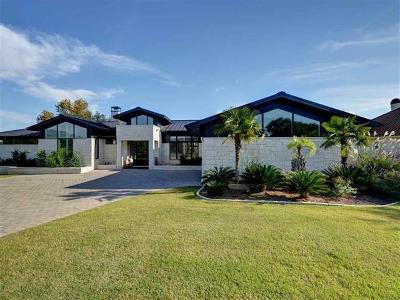 Horseshoe Bay Single Family Home For Sale: 115 Cross Bow