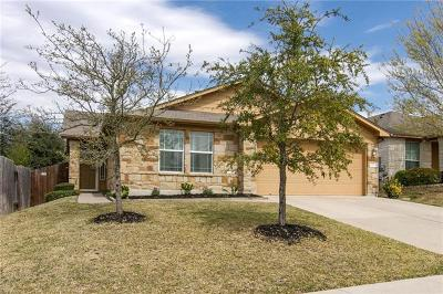 Austin Single Family Home For Sale: 2108 Tin Can Dr
