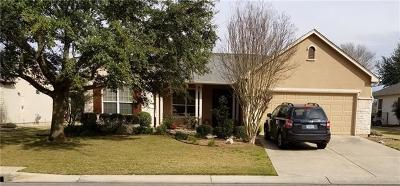 Georgetown Rental For Rent: 211 N Scurry Pass N