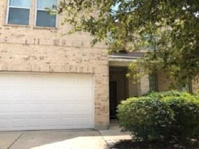 Kyle Single Family Home For Sale: 281 Bloomsbury