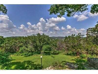 Austin Single Family Home For Sale: 2318 Matador Cir