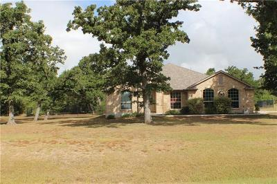 Cedar Creek Single Family Home For Sale: 105 Litton Ln