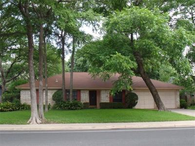 Single Family Home For Sale: 11404 Santa Cruz Dr