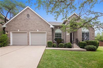 Austin Single Family Home For Sale: 3705 Runnels Ct