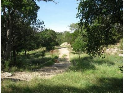Dripping Springs Single Family Home Pending - Taking Backups: 1280 Hart Ln
