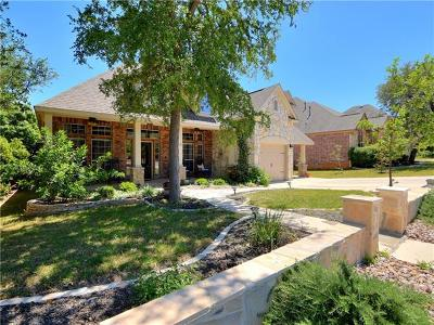 Kinney County, Uvalde County, Medina County, Bexar County, Zavala County, Frio County, Live Oak County, Bee County, San Patricio County, Nueces County, Jim Wells County, Dimmit County, Duval County, Hidalgo County, Cameron County, Willacy County Single Family Home For Sale: 26022 Alto Cedro