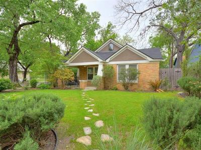 Austin Multi Family Home For Sale: 4500 H Ave