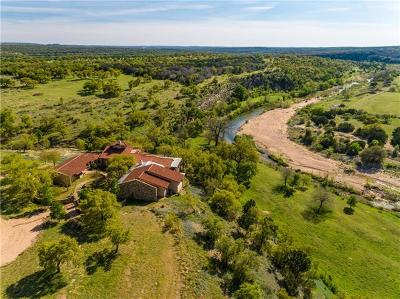 Farm For Sale: 562 Grape Creek Rd