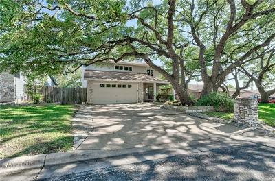 Single Family Home For Sale: 8306 Roan Ln