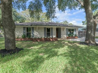 Single Family Home For Sale: 8520 Putnam Dr