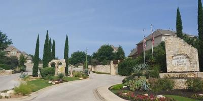 Austin Single Family Home For Sale: 306 Montalcino
