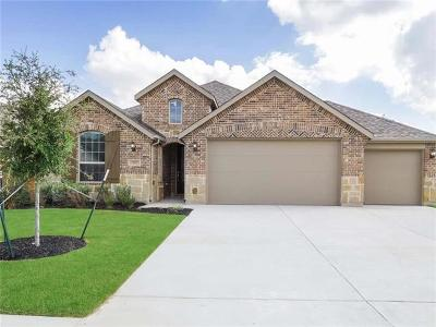 Highlands At Mayfield Ranch Single Family Home For Sale: 3717 Kearney Ln