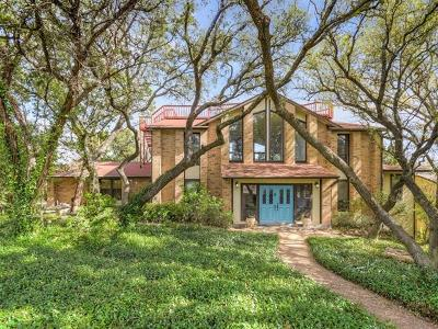 Austin TX Single Family Home For Sale: $785,000