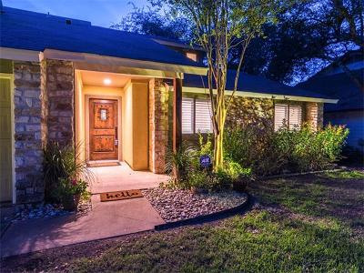 Austin TX Single Family Home For Sale: $434,900