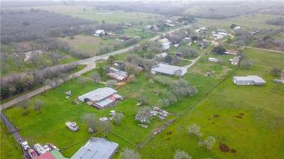 Refugio County, Goliad County, Karnes County, Wilson County, Lavaca County, Colorado County, Jackson County, Calhoun County, Matagorda County Multi Family Home For Sale: 3557 Fm 1346