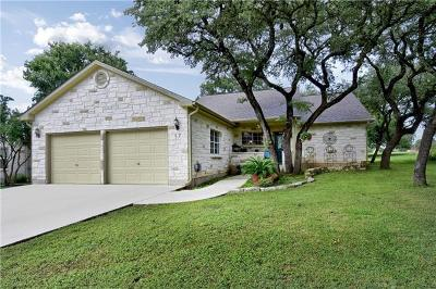 Wimberley Single Family Home For Sale: 17 Palmer Ln