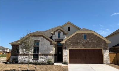Hays County, Travis County, Williamson County Single Family Home For Sale: 3409 Vasquez Pl