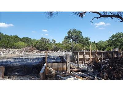 New Braunfels Single Family Home Active Contingent: 235 Longwood