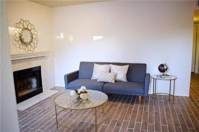 Austin Rental For Rent: 4500 E Oltorf St #C-303