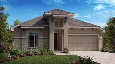Single Family Home For Sale: 525 Smilser Ln