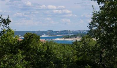 Jonestown Single Family Home For Sale: 7005 Mackinaw Xing