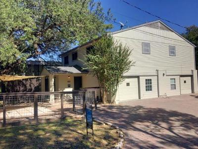 Austin Rental For Rent: 611 Upson St #A
