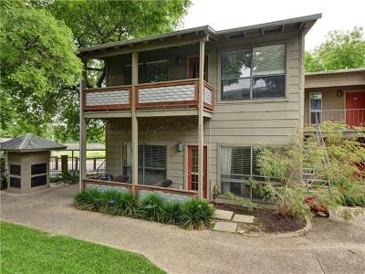Austin Condo/Townhouse Pending - Taking Backups: 1101 Hollow Creek Dr #2210