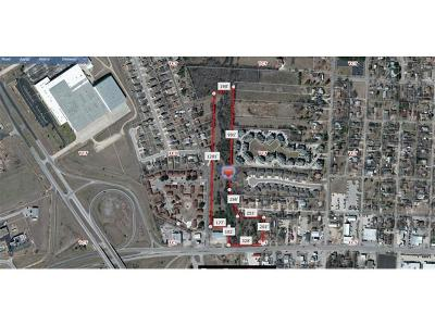 Taylor Residential Lots & Land For Sale: 2002 W 2nd St