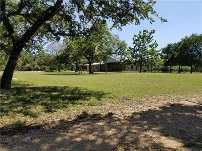 Farm For Sale: 2575 N Highway 183