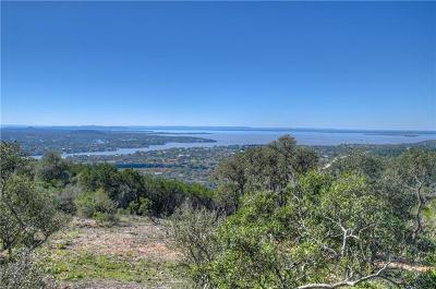 Burnet TX Residential Lots & Land For Sale: $600,000
