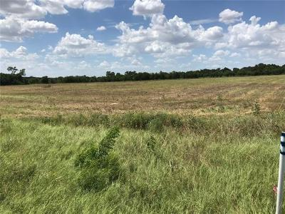 Georgetown Residential Lots & Land Pending - Taking Backups: County Rd 329