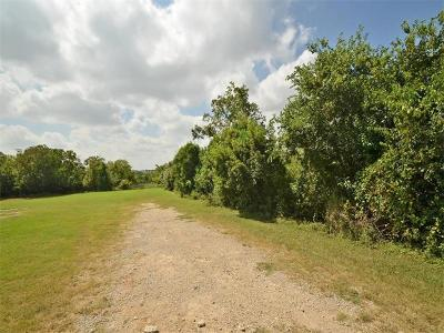 Hays County Residential Lots & Land For Sale: Third St