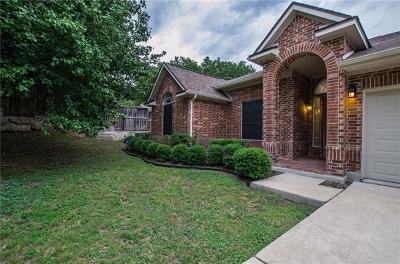 Single Family Home Active Contingent: 11901 Lake Stone Dr