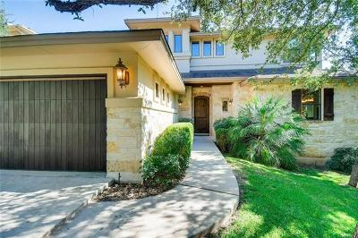 Austin Single Family Home For Sale: 13707 Montview Dr