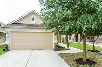 Hays County, Travis County, Williamson County Single Family Home Pending - Taking Backups: 9228 Edmundsbury Dr