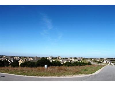Driftwood Residential Lots & Land For Sale: 270 Honey Locust Ct
