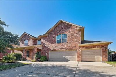 Single Family Home For Sale: 9717 Spanish Wells Dr