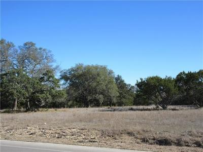 Wimberley Residential Lots & Land For Sale: TBD Mustang Valley Trl