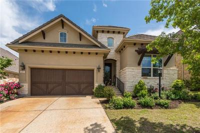 Single Family Home For Sale: 203 Maxwell Way
