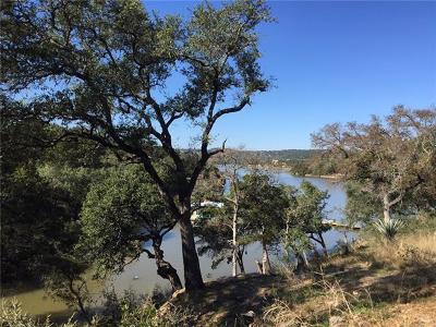Burnet County Residential Lots & Land For Sale: Sunset Cliff