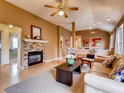 Buda Single Family Home Pending - Taking Backups: 651 Faircrest Ln