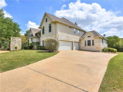 Austin TX Single Family Home For Sale: $979,900