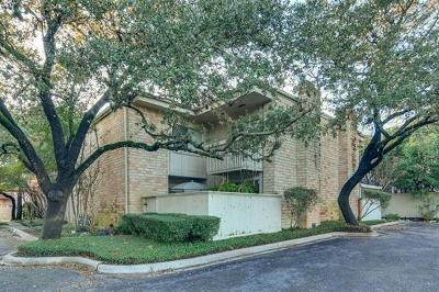 Austin Condo/Townhouse Pending - Taking Backups: 8340 Fathom Cir #802