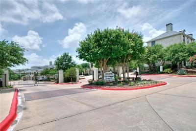Austin Rental For Rent: 7701 Rialto Blvd #1326