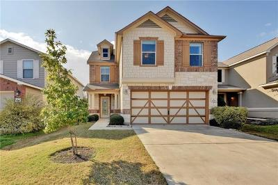 Travis County Single Family Home For Sale: 11320 Barns Trl