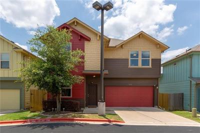 Austin Single Family Home For Sale: 5912 Red Bud Ridge Ln