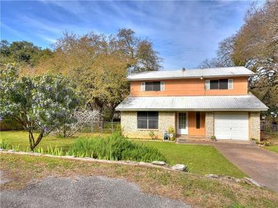 Austin Single Family Home Pending - Taking Backups: 11402 Pollyanna Ave