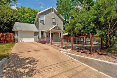 Single Family Home For Sale: 2202 East Side Dr
